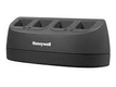 HONEYWELL 4-bay battery charger (EU) for use with Xenon 1902, 3820, 3820i, 4820, 4820i & 6320dpm