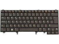 DELL Keyboard (NORWEGIAN) (V6P2Y)