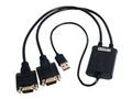 ST LAB USB Dongle 2S Serial Cable