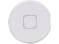 MicroSpareparts iPad 2 white home button