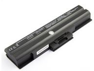 MICROBATTERY Laptop Battery for Sony
