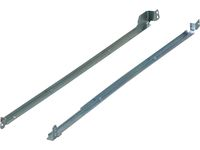 DELL LCD Bracket Left and Right (M766F)