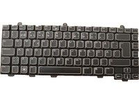 DELL Keyboard (SWEDISH) (F3PTM)