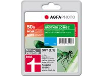 AGFAPHOTO Ink Cyan (APB985CD)