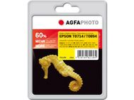 AGFAPHOTO Ink Yellow (APET071_T089YD)