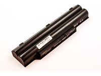 CoreParts Laptop Battery for Fujitsu (MBI54360)