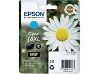 FP Epson C13T18124010 Cyan 18XL Claria Home Ink