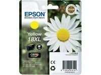 FP Epson C13T18144010 Yellow 18XL Claria Home Ink