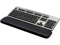 MOUSETRAPPER Wrist Rest with SoftGel Wide (506004)