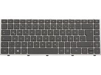 HP KEYBOARD (GERMAN) (684252-041)
