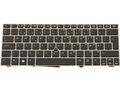HP Keyboard Norwegian - 693363-091