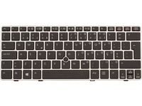 HP KEYBOARD (EUROPEAN) (696693-131)