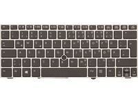 HP Keyboard (GERMAN) (693362-041)