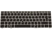 HP Keyboard (ITALIAN) (702843-061)