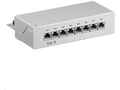 MICROCONNECT Patch Panel CAT 6 24 port