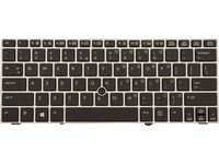HP Keyboard (INTERNATIONAL) (705614-B31)