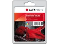 AGFAPHOTO Ink CO, rpl CL-541 (APCCL541CXL)