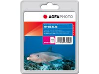 AGFAPHOTO Ink M, rpl HP No 88 XL (APHP88XLM)