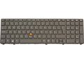 HP Keyboard (SWIS 2)