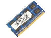 CoreParts 1GB DDR3 8500 SO-DIMM 128M*8 (MMDDR3-8500/1GBSO-128M8)