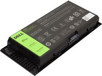 DELL Battery 9 Cell 87Wh (HPNYM)