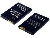 CoreParts Mobile Battery for LG (MBMOBILE1080)