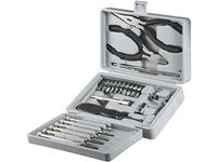 MICROCONNECT Tool Box 25 components (77093)