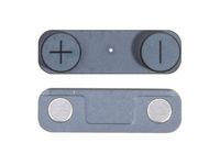 CoreParts Volume Button with Metal (MSPP5039)