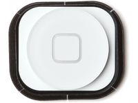 CoreParts Home button assembly White (MSPP5042)