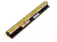 CoreParts Laptop Battery for Panasonic (MBI3366)