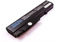CoreParts Laptop Battery for HP (MBI50000)