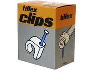TILLEX Cable clips 13-15 mm (1185)