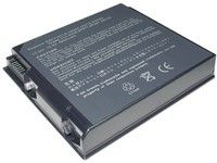 CoreParts Laptop Battery for DELL (MBI51789)