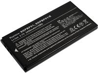 CoreParts Laptop Battery for Sony (MBI53880)