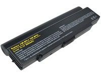 CoreParts Laptop Battery for Sony (MBI54159)