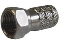 MAXIMUM F-Connector for 7.3 mm Cable (1934)