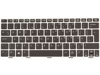 HP Keyboard (ENGLISH) (716747-031)