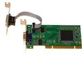 BRAINBOXES INTASHIELD PCI LP 1+1xRS232