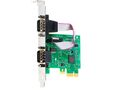 BRAINBOXES INTASHIELD PCIe 2xRS232