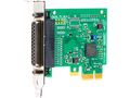 BRAINBOXES INTASHIELD PCIe LP LPT