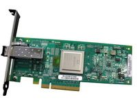 Hewlett Packard Enterprise HP StorageWorks 81Q PCI-e FC HBA  Retail (489190-001)