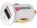 MICROCONNECT SKROSS Midget USB car charger