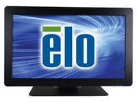 ELO 2401LM 24IN (16X9)  LCD VGA DVI MEDICAL INTELLIT.USB&RS232 GREY IN (E000140)