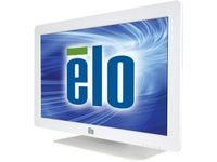 ELO 2401LM 24IN (16X9)  LCD VGA DVI MEDICAL INTELLIT.USB&RS232 WHIT IN (E263686)