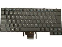 DELL Keyboard (SWISS-EURO) (7F4F9)