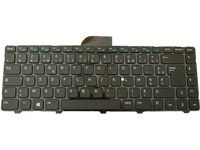 DELL Keyboard (FRENCH) (P6PNH)