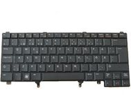 DELL Keyboard (SWEDISH-FINNISH) (TYFWP)
