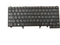 DELL Keyboard (US-ENGLISH) (XMRJV)