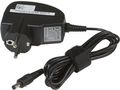 DELL AC-ADAPTER 2-PIN, 30 W EURO - Y991K