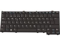 DELL Keyboard (DANISH) (609GM)